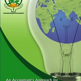 An Accountant's Approach for Energy Efficient Practices