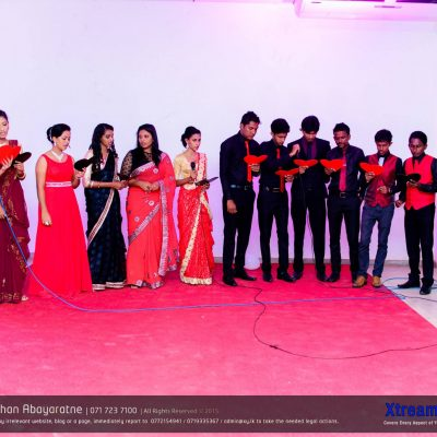 Amizidia Eve 2015 organized by the Department of Accounting and Financial Management (AFMA) of University of Sri Jayewardenepura was held on 18th of October 2015 from 4.00pm onwards at Dampe Village, Piliyandala.