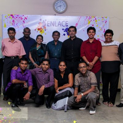 ENLACE 2015 | Link for de eminence - Welcome Ceremony was held on 29th March 2015, at University of Sri Jayewardenepura