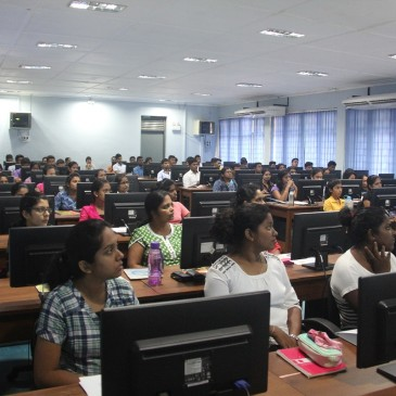 Inauguration Diploma in Computer Based Accounting 8th Intake