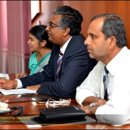 ​Discussion Held with HSBC