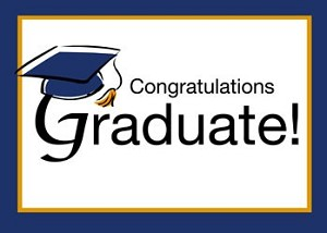 Congratulate the students of batch of 2010/2011