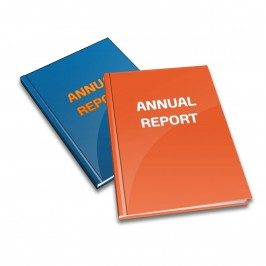 Annual report of AFMA -2015/2016