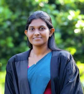 Ms.Thilini Cooray