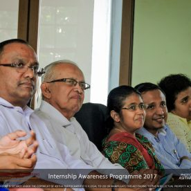 Mentoring Session under the Skill Development Program of Intern Accountants