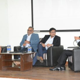 A strategic forum under the name 'Thinking Strategically for Organizational Success'