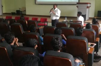 Annual Mentoring Session – 2018