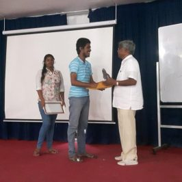 Guest Lecture on 'Aesthetic for Life'