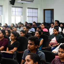 Inauguration Ceremony of Diploma & Advanced Diploma in Computer Based Accounting – 2020