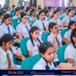 Vivarana 2020 – Seminar for Advanced Level Students