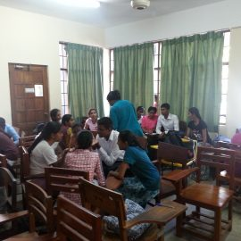 Role Play Workshops