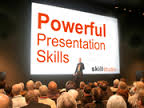 Workshop on Presentations Skills