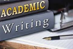 A Course in Academic Writing – Lecture Schedule and List of Students