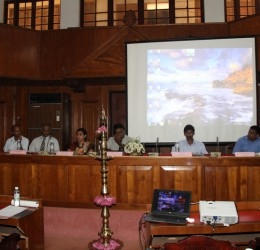 14th Meeting of Sri Lanka Forum of University Economists