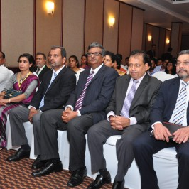 4th International Conference of Sri Lanka Forum of University Economists (SLFUE) – Sri Lanka Economics Research Conference 2015