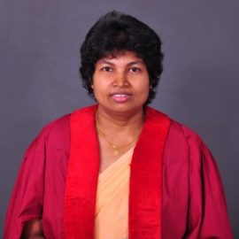 Dr. Kumuduni Sriyalatha assumes Duties as the New Head of the Department of Business Economics