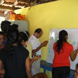 BEC 3324: Project Management – Participatory Planning Session of Rural Development Projects 2016