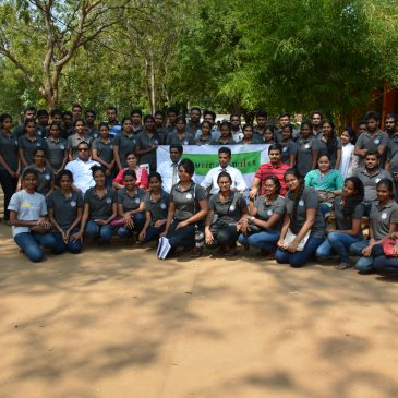 Annual CSR Project of the Department of Business Economics