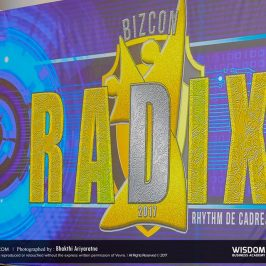 RADIX 2017: First Phase of Round 1