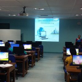 Workshop on Effective Literature Search