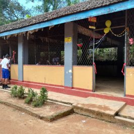 'Securing Edu'Mind' Community Development Project