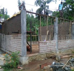 'Sipsaviya' Community Development Project