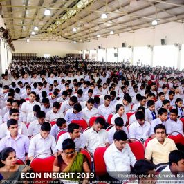 Econ-Insight 2019: Colombo District Seminar
