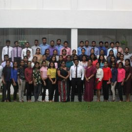 "Workshop on ""Role of Central Bank in Sri Lanka"""