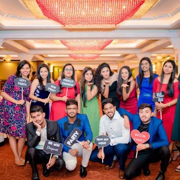 Reminiscence 2019: Annual Graduation Ball and Alumni Get Together