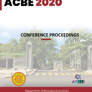 Proceedings of ACBE 2020