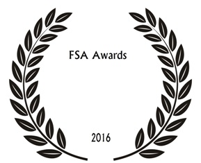 'FSA Competition – 2016'