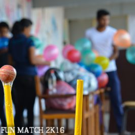 Annual Cricket Tournament – 2016