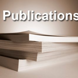 Student-Teacher Publications