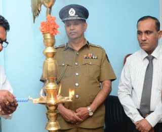 Crime Intelligence Analysis  Bureau – Sri Lanka Police