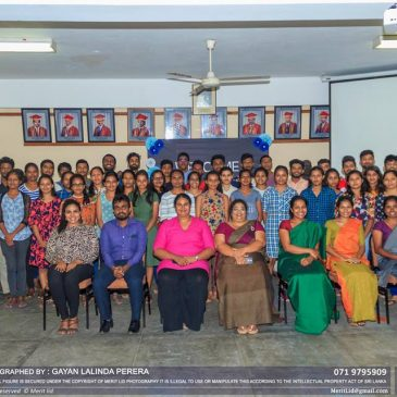 Induction programme 2018