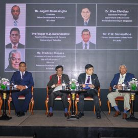 02nd International Conference on Real Estate Management and Valuation – ICREMV 2018