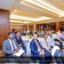 The 3rd International Conference on Real Estate Management and Valuation (ICREMV) 2019