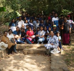 Educational Field Visit to Historical Cities