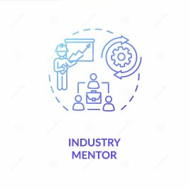 The Voluntary Industry Mentoring Programme 2021