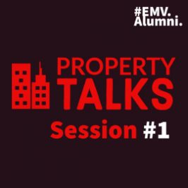 Property Talks#01: Knowledge Sharing Webinar Series by Estate Management and Valuation Alumni Association