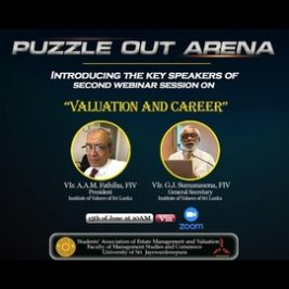 Puzzle out Arena #2