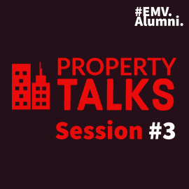 Property Talks#03:Knowledge Sharing Webinar Series by Estate Management and Valuation Alumni Association