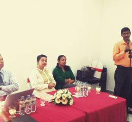 Workshop on 'Contemporary Issues in Entrepreneurship and SMEs'