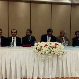 Inaugural Session of the 9th Intake of Applied Finance Program at the Hotel Grand Monarch