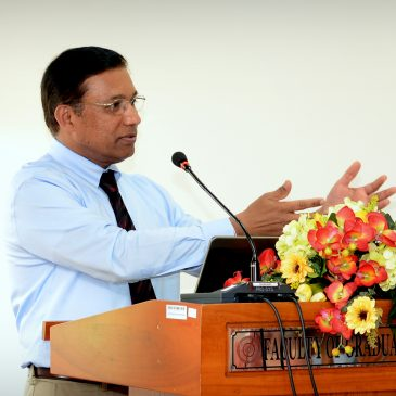 Best Practices for Designing Curriculum for Finance Degree Programs by Prof. Lalith Samarakoon