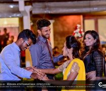 EMINENZA'20 – Annual Welcome and Going Down of Department of Finance