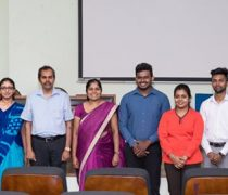 Annual General Meeting of the Students' Association of Finance  2020