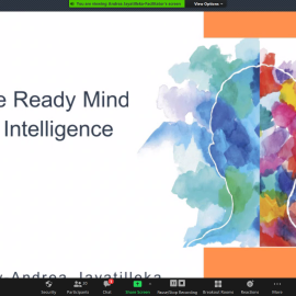 The Future Ready Mind with Emotional Intelligence