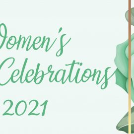 International Women's Day Celebration 2021