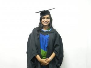 Ms. Samanthika Gallage